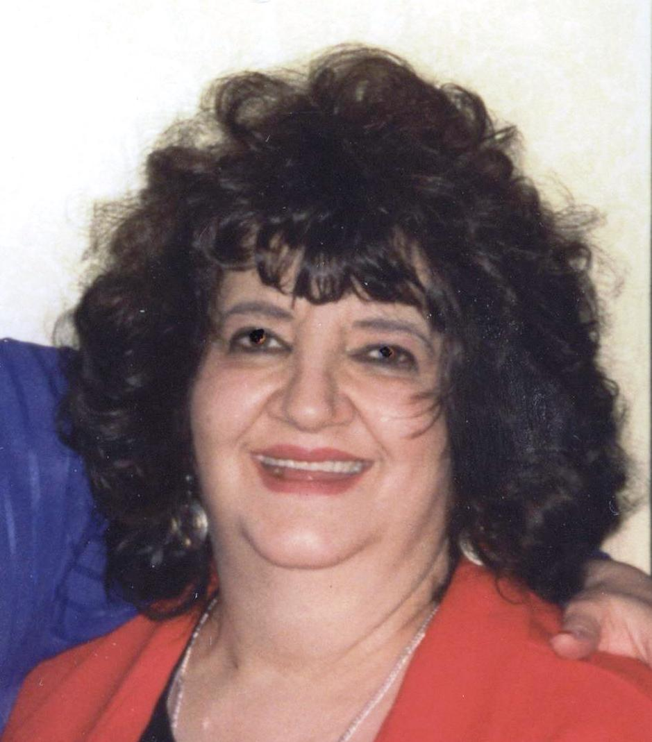 Margaret Ann George Volovic
