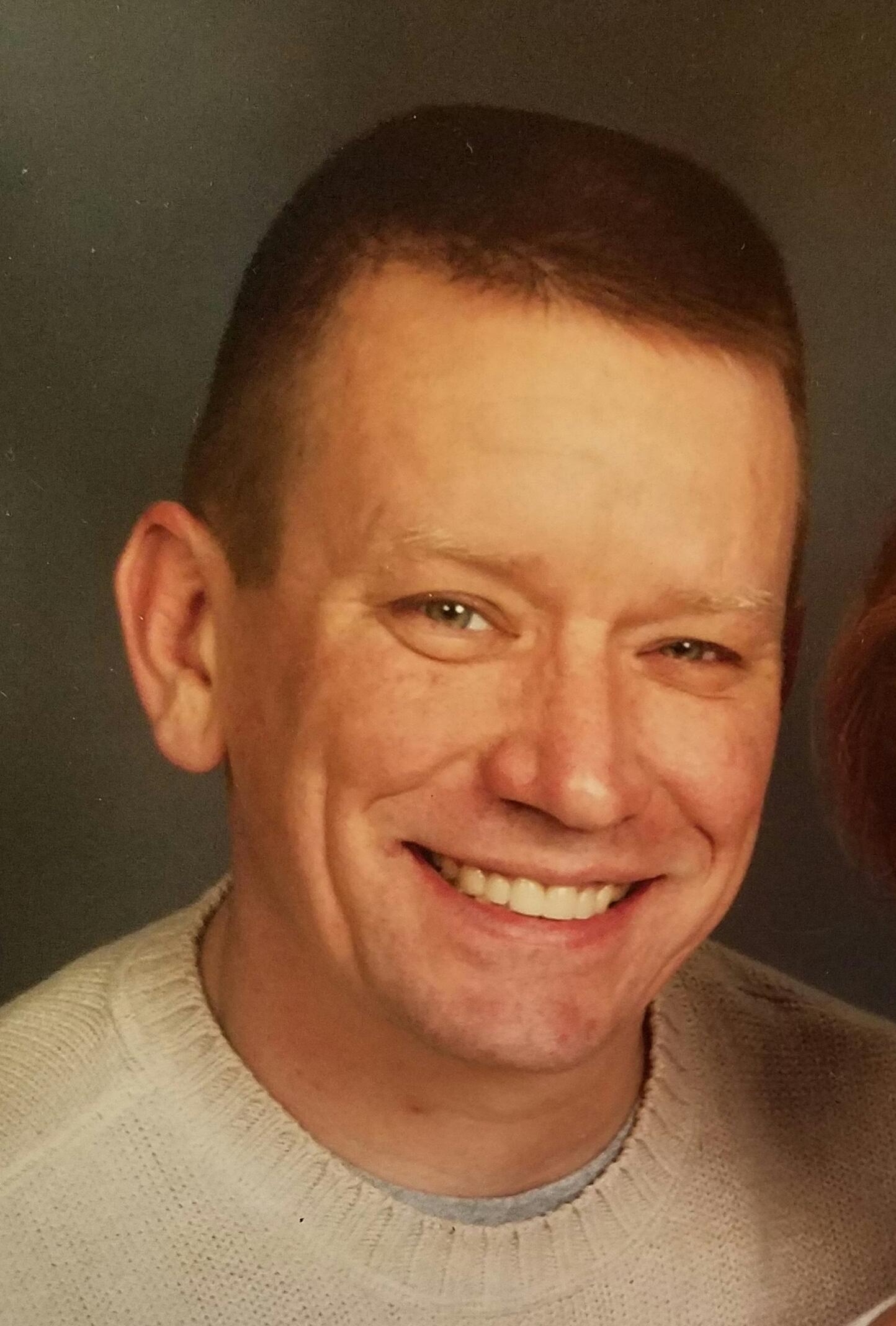 SFC John Andrew Feher